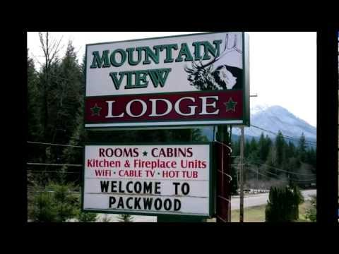 Mountain View Lodge at Packwood, WA