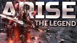 Dota 2 Ar1sE^ - The Legendary Magnus
