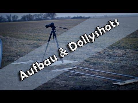 Camera Dolly - Do It Yourself - [Aufbau + Test]