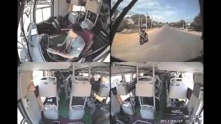 Tổng hợp những tai nạn kinh hoàng của xe khách Phương Trang