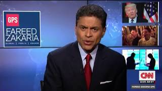 Fareed Zakaria: The problem with today