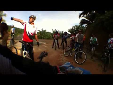 Happy Ride at Ulu Paip-29-09-2012-12 Video