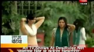 Shweta tiwari back in daily serial Parvarish Interview.. 16th november.. SBB