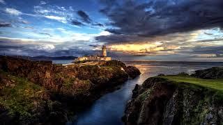 Celtic Flute Music | Lighthouse | Beautiful Relaxing Irish Music