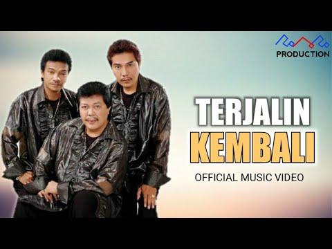 LAGU POP KENANGAN - TERJALIN KEMBALI - AMBISI TRIO