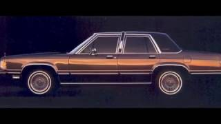 Ultimate History of the Mercury Grand Marquis