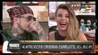 Charlotte - Yuu Vs. Game Thugs