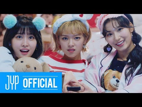 """TWICE """"What is Love?"""" M/V TEASER 3"""