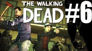 The Walking Dead - Episode 1_ A New Day #6 - Let's Play The Walking Dead Gameplay [deutsch/german]