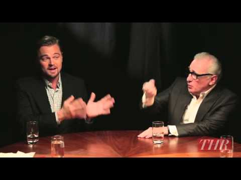 Leonardo DiCaprio 'The Wolf of Wall Street'1 THR Interview!