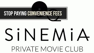 Download Lagu Sinemia Tip | How to Stop Paying Convenience Fees when Booking Online Gratis STAFABAND