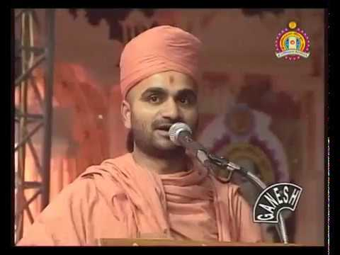 Bhuj Nutan Mandir Mahotsav 2010 - Bhuj Mandir Gurukulna Balko Sanskruti Karyakram Part 1 of 2