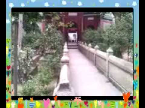 Dil Main Ishq E Nabi Ki Ho Aisi Lagan Shabi Abu Waqqas Tomb video