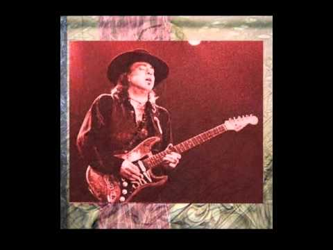 Stevie Ray Vaughan - All Your Love