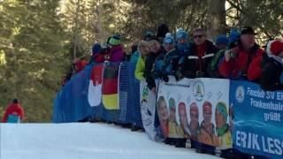Кубок Мира, Антхольц : Энергия Львов