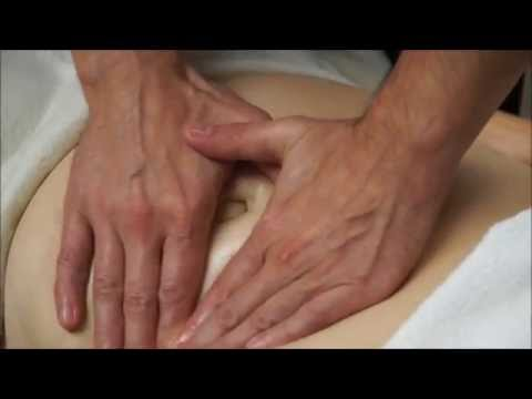 The Secret Of Vagina Ovaries Womb Prostate Penis Acu-massage, Ceu Massage. video