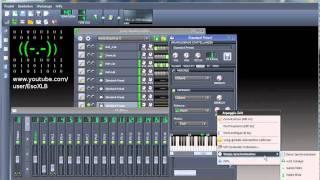 Inside LMMS - Musik mit Freeware