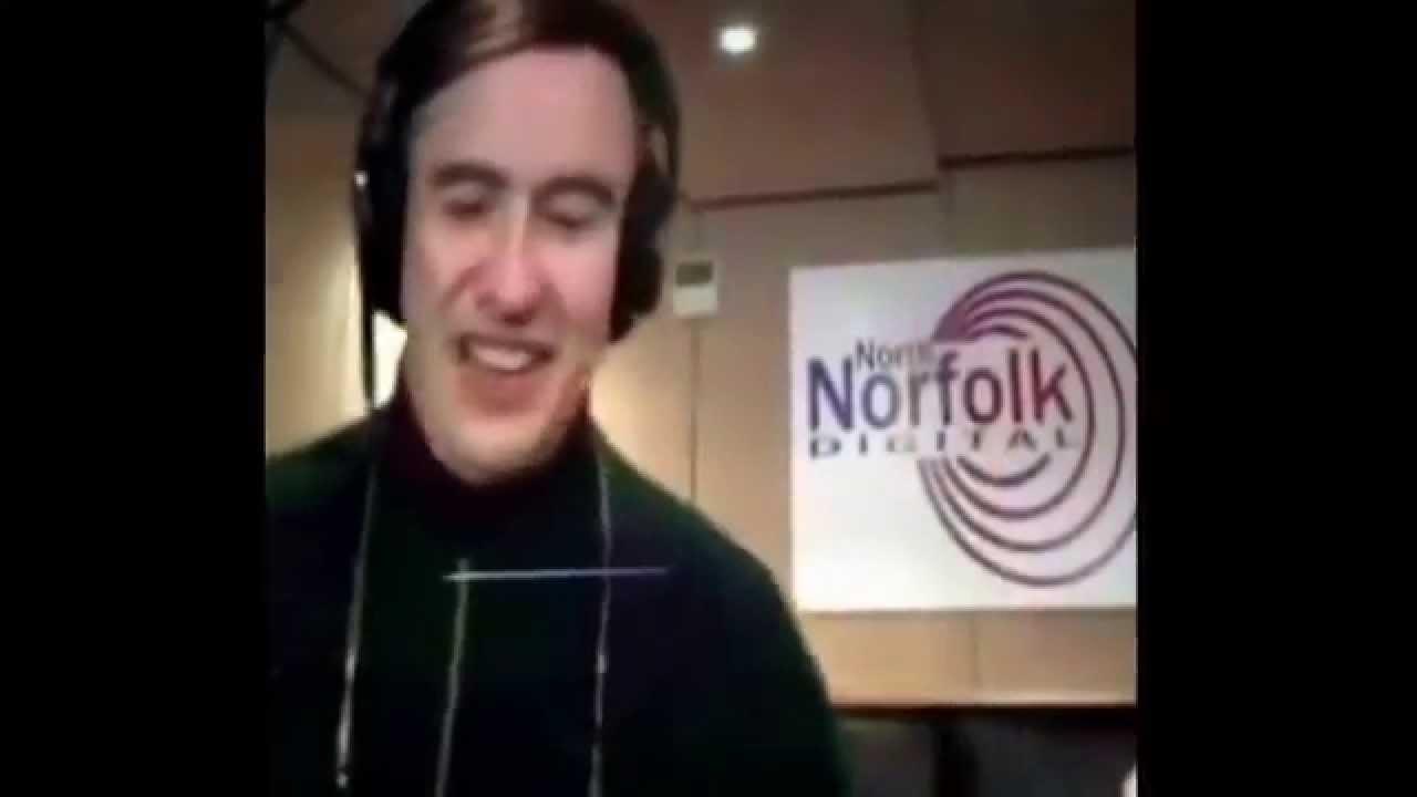 Alan Partridge Banter Alan Partridge-this is Great