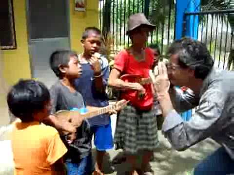Caroling Bisaya Version Funny Songs