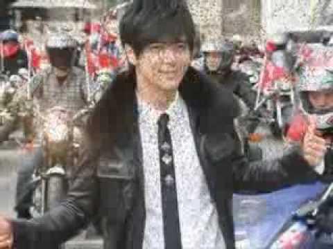 Show Luo Zhi Xiang - Ai Feng Tou video