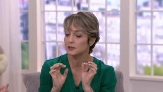 Click Secure Oversized Round Disc Earring Backs 14K Gold on QVC