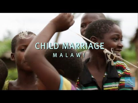 Child Marriage:malawi video