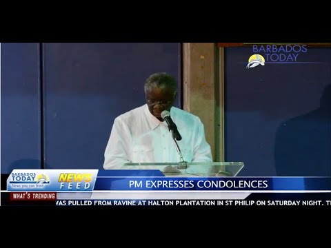 BARBADOS TODAY AFTERNOON UPDATE - October 26, 2015