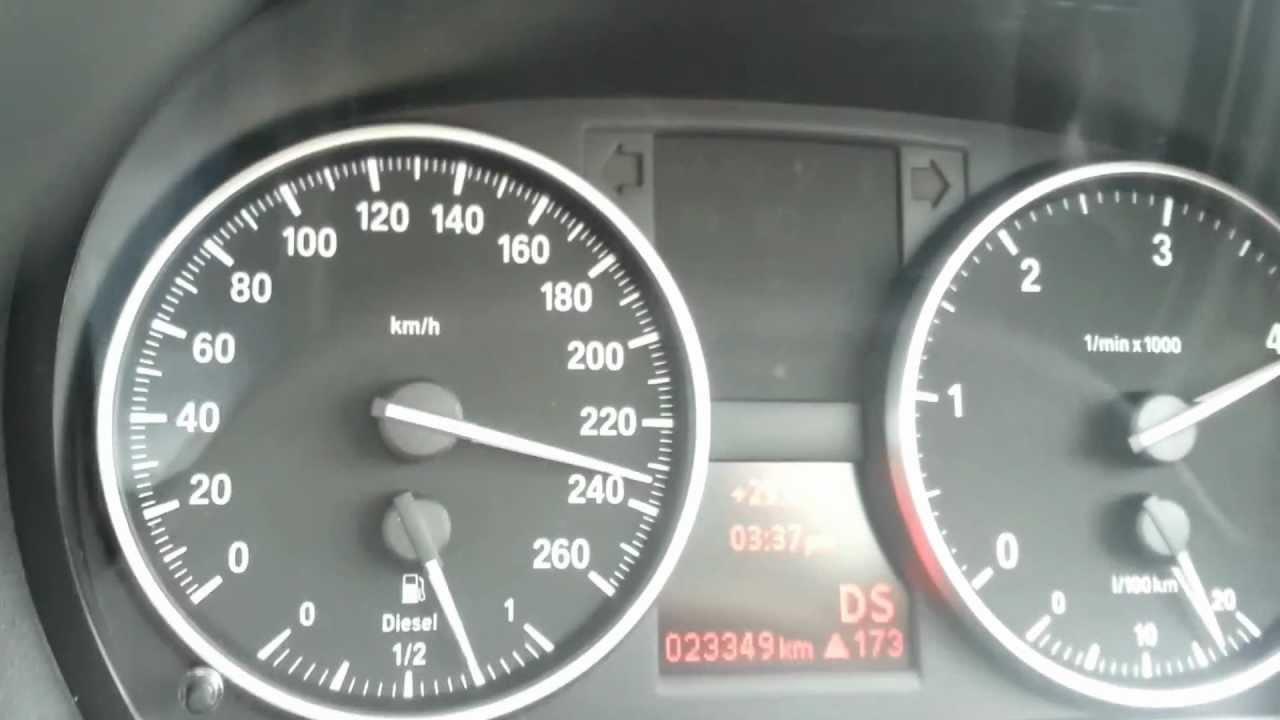 Bmw Speed Bmw 3 Series Top Speed