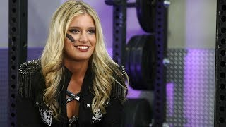 How Mötley Crüe inspired Mae Young Classic competitor Toni Storm