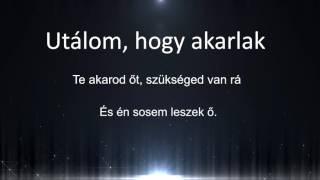 Download Lagu Gnash  I hate u I love u magyar Gratis STAFABAND