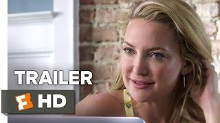 Mother's Day TRAILER 1 (2016) - Jennifer Aniston, Julia Roberts Comedy HD