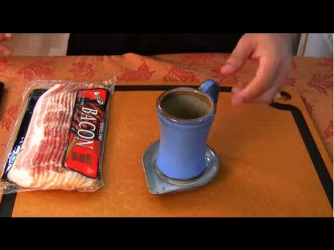 Ceramic Bacon Cooker - Product Review