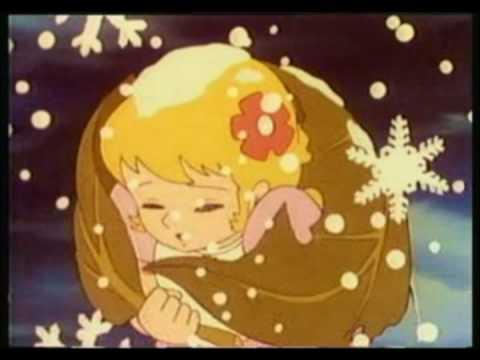 La princesa Thumbelina (Cuentos Clásicos)