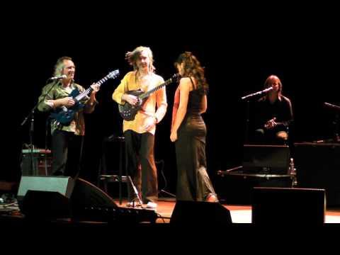 Festival Guitare Issoudun 2010 - Louis Winsberg / Jaleo (2)