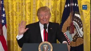 Trump Explains Uranium