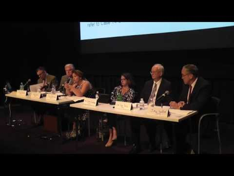 NYSPSC State of Telecom in New York Report - NYC Public Hearing June 15 2015