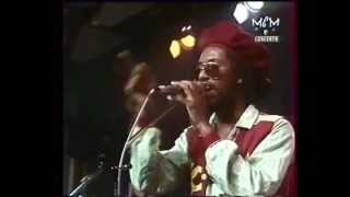 Steel Pulse - Reggae Fever Aka Reggae Music - Live 1979