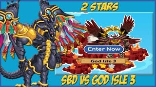 Social Empires - SBD vs God Isle 2 (2 Stars)