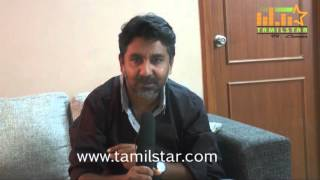 Director I  Ahmed Interview For Manithan