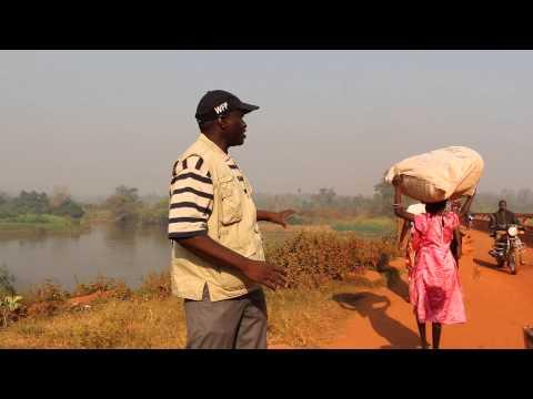 Voyage dans la ville divisée de Bambari