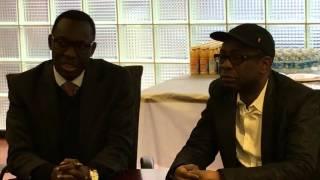 Youssou Ndour: ''J'ai des relations personnelles avec Obama''