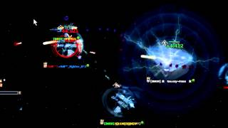 Darkorbit Legend IMMORTALS VS Special Forces [IMΘЯ Versus S#F™]