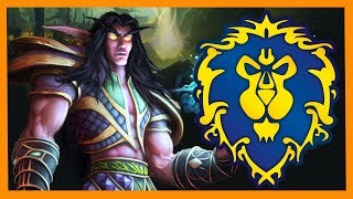 How Powerful Are Night Elves? - World of Warcraft Lore