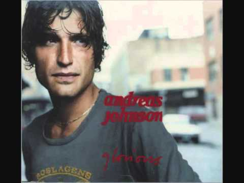 Andreas Johnson - Submerged
