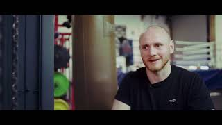George Groves vs Callum Smith in the World Boxing Super Series Final