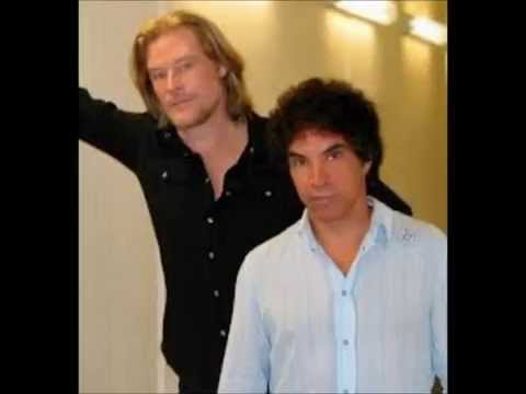 Hall & Oates - Big Kids