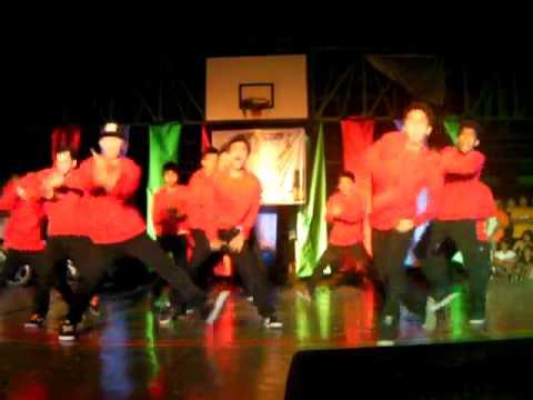 Gottawock Crew @ parang marikina - Phil. Hipdance Crew, 8th yr. anniv.(Nov. 4, 2010)