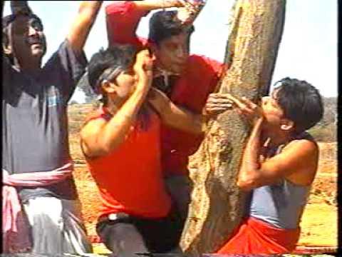 Nagpuri - Ek Botal Pilo - Old Songs video