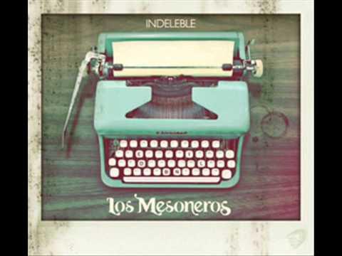 Los Mesoneros - Ya No Estoy