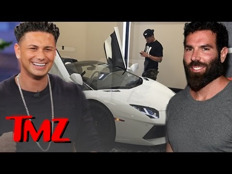 DJ Pauly D -- Wanna Know How Rich I Am? | TMZ